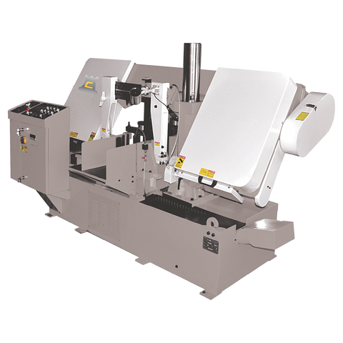 FAS SERIES CHESTER FULLY AUTOMATIC BANDSAWS - Chester Machine Tools
