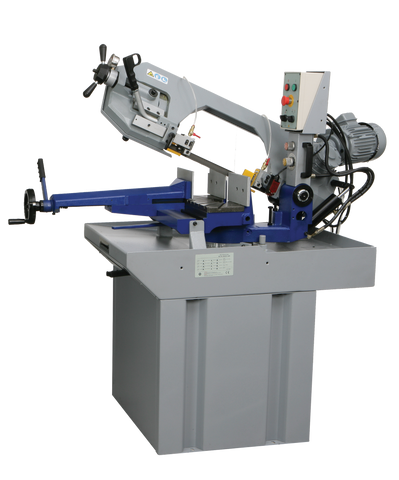 G280 Double Mitre Band Saw - Chester Machine Tools