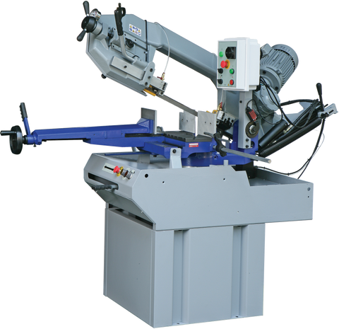 G300 Double Mitre Band Saw - Chester Machine Tools