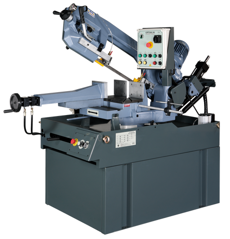 G350 Double Mitre Band Saw - Chester Machine Tools