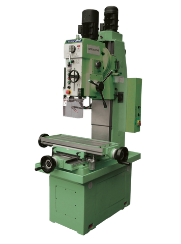 GP50S SERIES KITCHEN & WALKER SQUARE COLUMN DRILLING MACHINE - Chester Machine Tools
