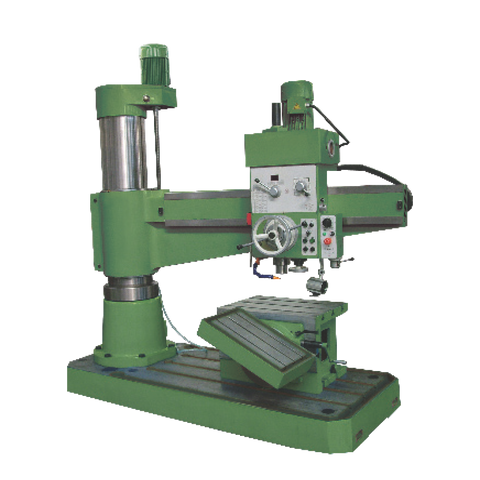 G-VS SERIES KITCHEN & WALKER RADIAL DRILLING MACHINE - Chester Machine Tools