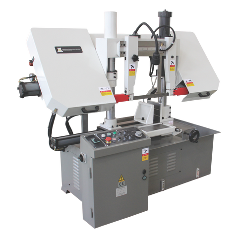 H350 CHESTER BANDSAW
