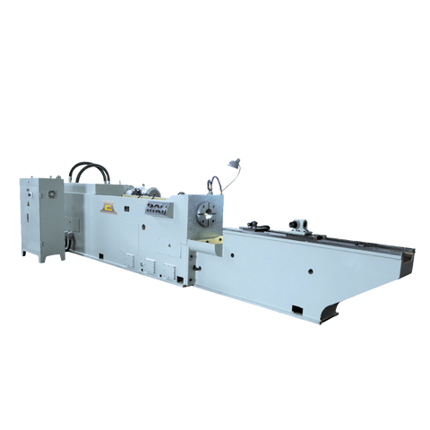 HBR SERIES CHESTER HORIZONTAL BROACHING MACHINES - Chester Machine Tools