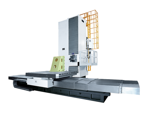 HHB160-CNC CNC Horizontal Boring Machine - Chester Machine Tools