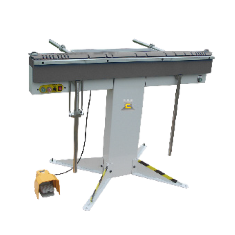 MB SERIES CHESTER MAGNETIC BENDING MACHINES