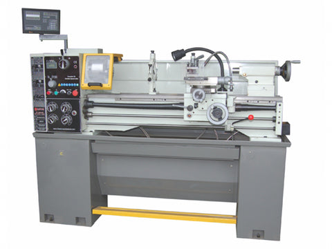 CRUSADER VS1 CHESTER VARIABLE SPEED LATHE - NEW - Chester Machine Tools