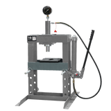HYDRAULIC PRESSES - Chester Machine Tools