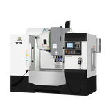 CHESTER V11L ALPHA CNC MACHINING CENTRE - Chester Machine Tools