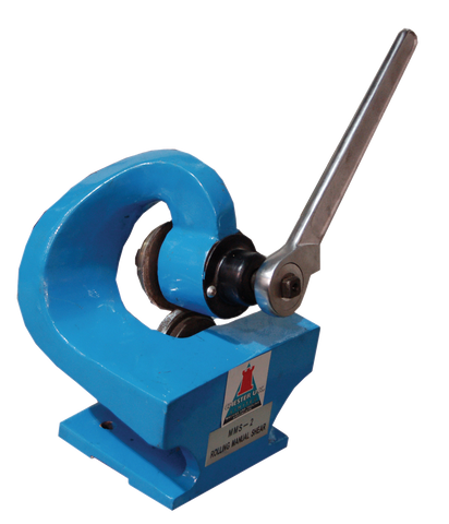 Roller Shear - Chester Machine Tools