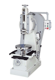 SL SERIES CHESTER SLOTTING MACHINES - Chester Machine Tools