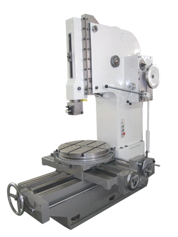 SL-SERIES CHESTER SLOTTING MACHINES - Chester Machine Tools