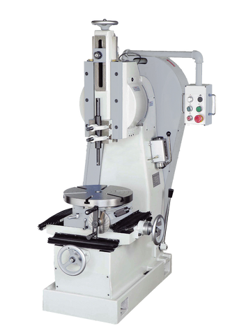 SL SERIES CHESTER SLOTTING MACHINES