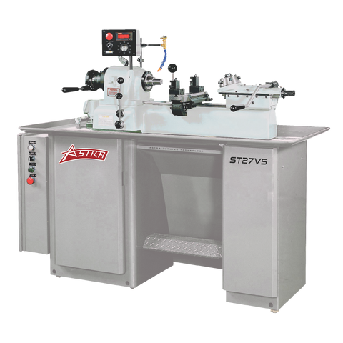 ASTRA ST27VS LATHE - Chester Machine Tools