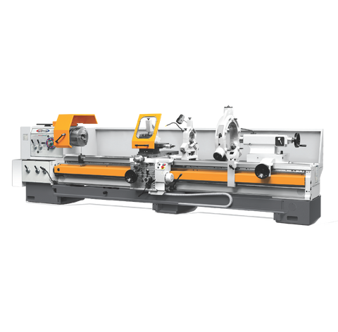 ULC SERIES UNIPRIZE UNIVERSAL LATHES - Chester Machine Tools