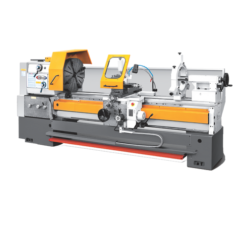 UL SERIES UNIPRIZE UNIVERSAL LATHES - Chester Machine Tools