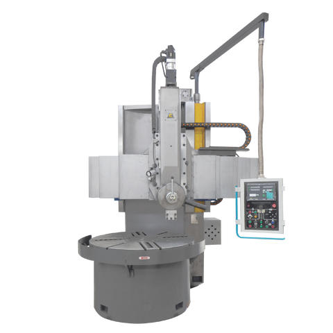 VB SERIES CHESTER SINGLE COLUMN VERTICAL BORING MACHINES - Chester Machine Tools