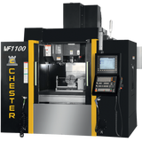 CHESTER VF900 - VF1300 ULTRA HIGH PERFORMANCE MACHINING CENTRE