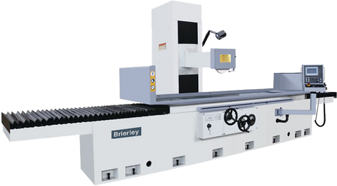 ZB820TS - Surface Grinder