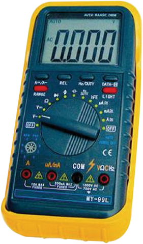 MULTIMETER - MY99L