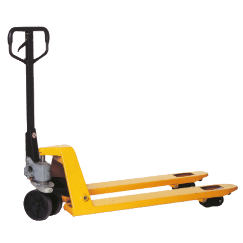 PALLET TRUCKS - Chester Machine Tools