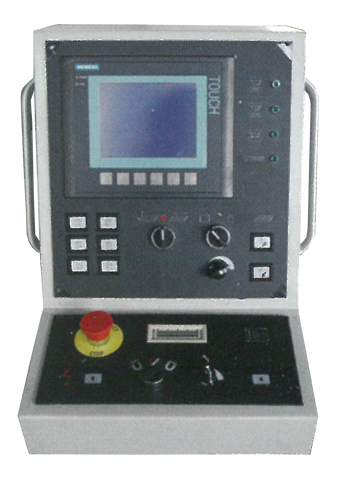 Servo Controller for Surface Grinder - Chester Machine Tools