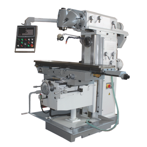 VICTORY 360 SERV0 CHESTER UNIVERSAL MILLING MACHINE