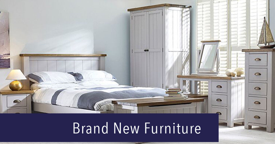 Brand New Furniture Range
