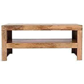 The Furniture House coffee table Mango Wood Coffee Table