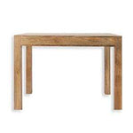 Mango Wood Dining Table - 1.35m