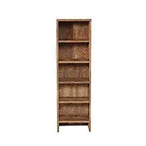 Mango Wood DVD Rack