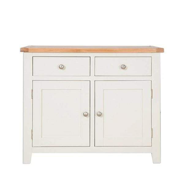 The Furniture House Ivory Charm 2 Door Sideboard Ivory Charm 2 Door Sideboard