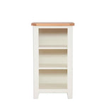 Ivory Charm DVD Rack or Small Bookcase