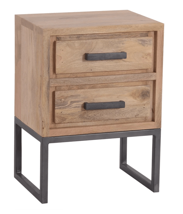 The Furniture House side table Neptune Side Table