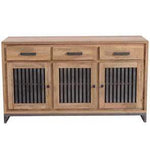The Furniture House Sideboard Neptune 3 Door Sideboard