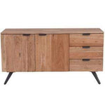 The Furniture House Sideboard Oslo Large Sideboard