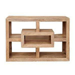 The Furniture House tv display unit Mango Wood TV Display Unit