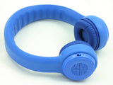 Headfoams Bluetooth Headphones - Blue
