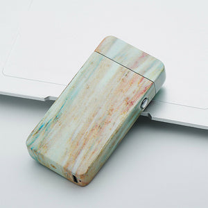 Blue Gem USB LIGHTER