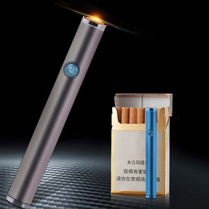 SuperLight USB lighter