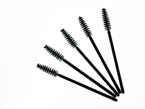 EYELASH BRUSH / MASCARA WAND