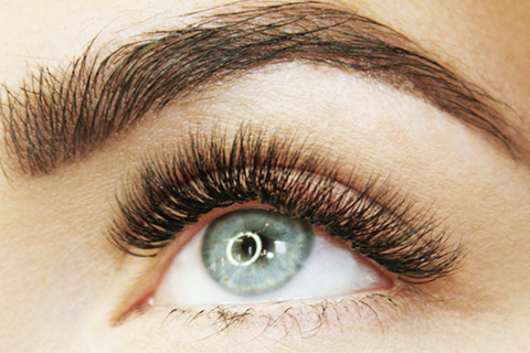 LBV Professional Russian Lash Extension Training Course