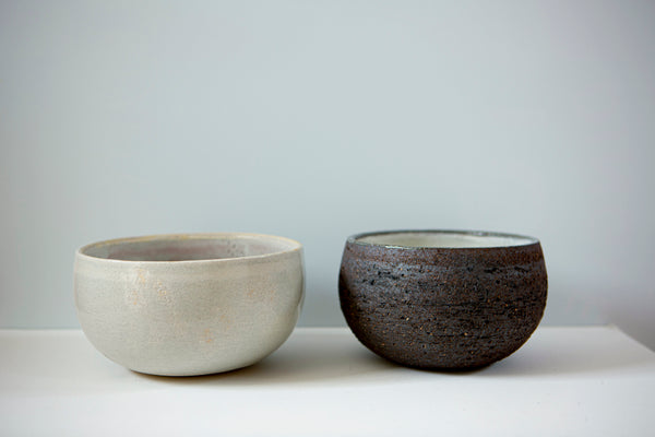 Colleen Bowler Ceramics - Bowl Collection