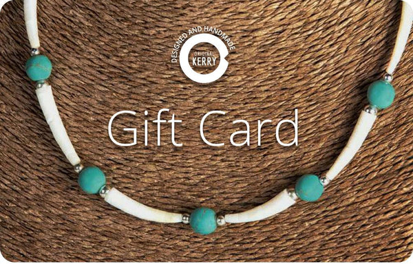 Original Kerry Gift Card