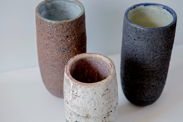 Colleen Bowler Ceramics: Vase Collection