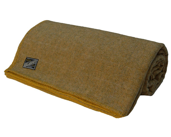 Kerry Woollens Mills- Kingsize Emlagh Blanket Collection