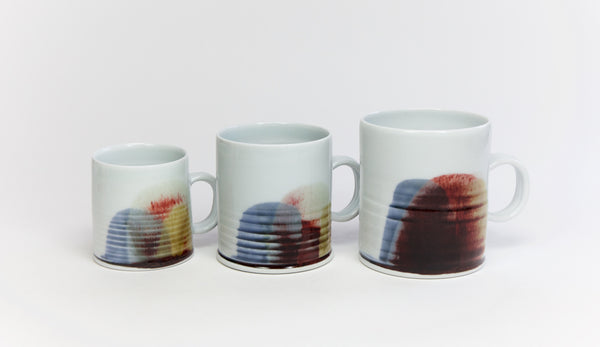 Markus Jungmann Ceramics - Large Mug Collection