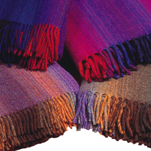 Kerry Woollen Mills - Kerry Rug/ Throw Collection