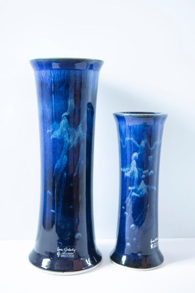 Louis Mulcahy Pottery -  Small Vase Collection