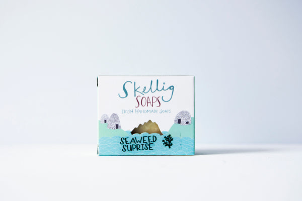 Skellig Soaps - Handmade Soap Collection